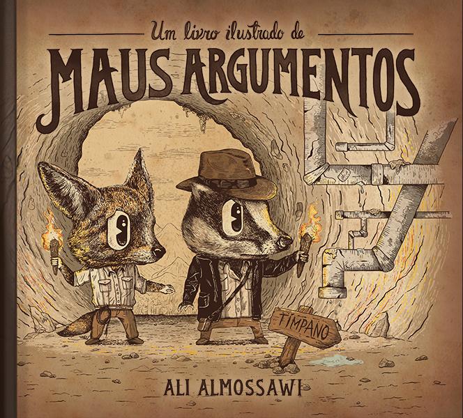 Um livro ilustrado de maus argumentos – Baixar Livro